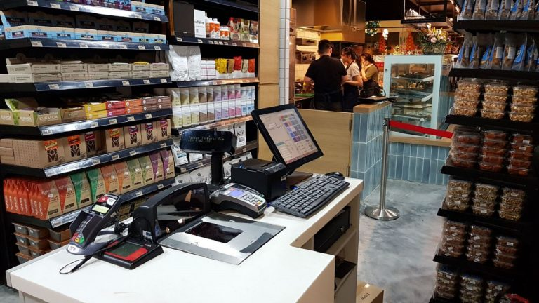 Convenience-Store-POS-System